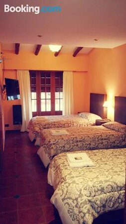 Bilder von Petit Hotel El Alcanfor – Fotos von Funes - Tripadvisor