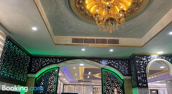 Снимки Jabal Al Qalaa Hotel – Амман фотографии - Tripadvisor