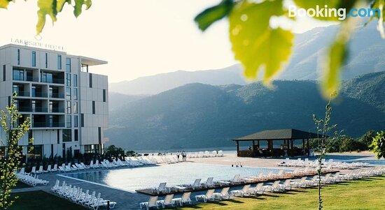 Fotografías de Hotel Lakeside - Fotos de Vermice - Tripadvisor