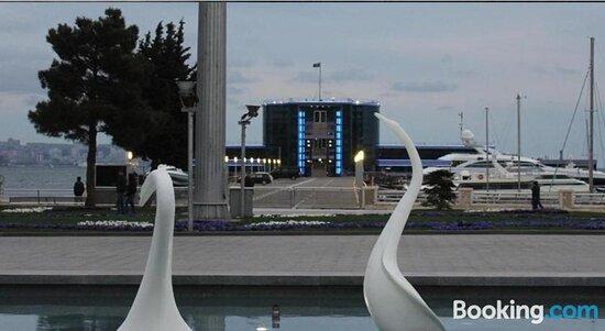 Fotografías de Deniz Baku Yacht Hotel - Fotos de Baku - Tripadvisor