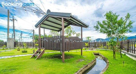Fotografías de Konnichiwa B&B - Fotos de Dongshan - Tripadvisor
