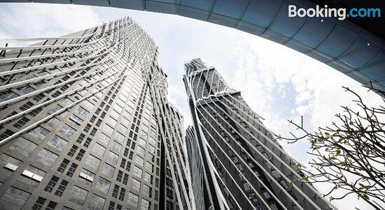 Fotos de Arte Mont Kiara By Cobnb – Fotos do Kuala Lumpur - Tripadvisor