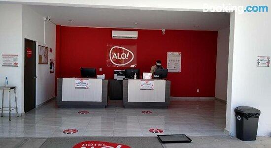 Alo Select Mazatlan의 사진 - 마사틀란의 사진 - 트립어드바이저