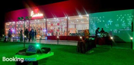 Pictures of Levishta Resort - Jaipur Photos - Tripadvisor