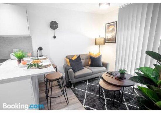 Billeder af Self Contained Kelham Gate Luxe Apartments – Billeder af Sheffield - Tripadvisor