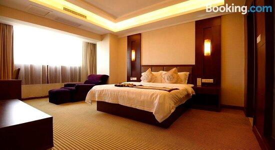 Снимки Huanyu Holiday Hotel – Уси фотографии - Tripadvisor