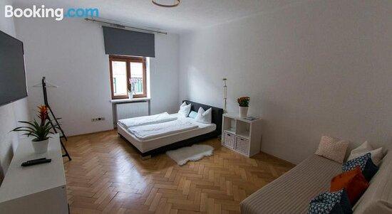 Photos de Apartments im Herzen Von Innsbruck - Photos de Innsbruck - Tripadvisor