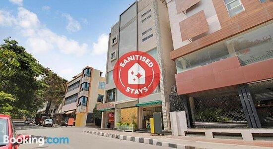 OYO 60746 Kings Suites Resimleri - Bangalore Fotoğrafları - Tripadvisor