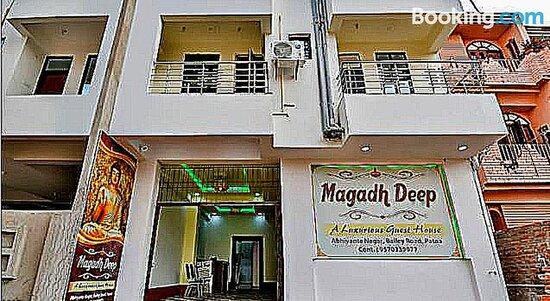 Fotos de OYO 79407 Magadh Deep – Fotos do Patna - Tripadvisor