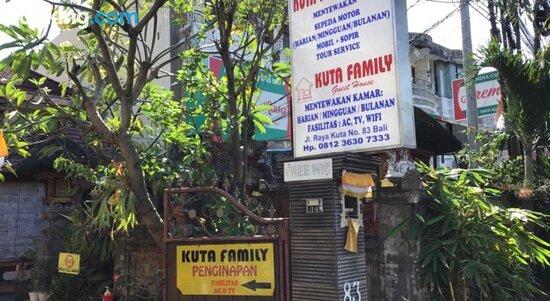 Kuta Family 的照片 - 庫塔照片 - Tripadvisor