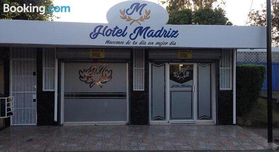 Foto's van Hotel Madriz – foto's Managua - Tripadvisor