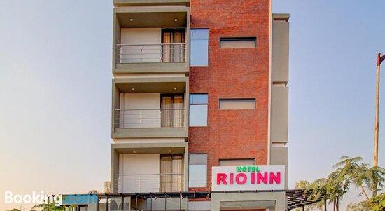 Εικόνες του Capital O NSK181 Rio Inn – Φωτογραφίες από Trimbak - Tripadvisor