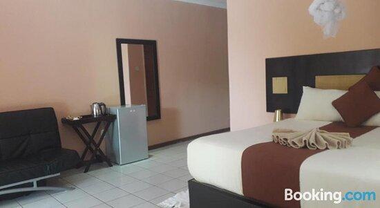 Fotos de Larissa Hotel – Fotos do Maun - Tripadvisor