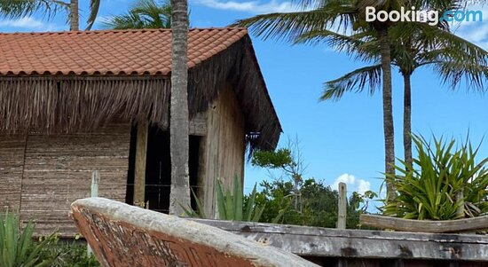 Bilder von Pousada Deus Me Deu – Fotos von Caraiva - Tripadvisor