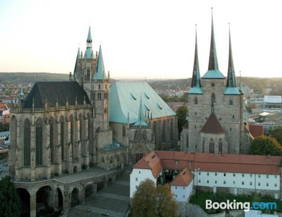Fotografías de zentrumnahe Privatzimmer - Fotos de Erfurt - Tripadvisor