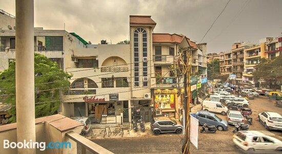 Bilder von FabHotel Le Grand – Fotos von Neu-Delhi - Tripadvisor