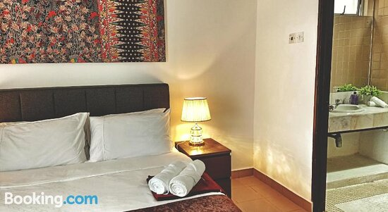 Fotos de FAMISA Eastern Gold Service Apartment – Fotos do Kerteh - Tripadvisor