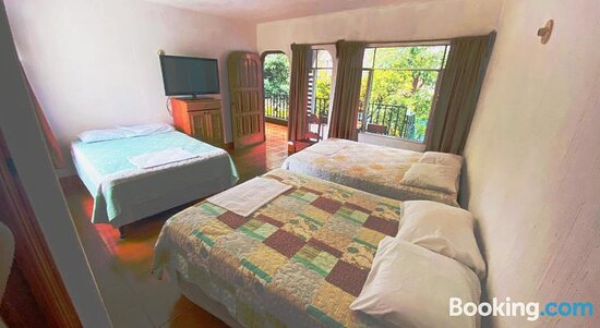 Hotel Posada Don Carlos 的照片 - 巴拿哈雀歐照片 - Tripadvisor