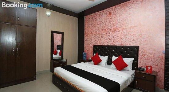 Bilder von Capital O 24794 Aaryavan Resorts – Fotos von Raiwala - Tripadvisor