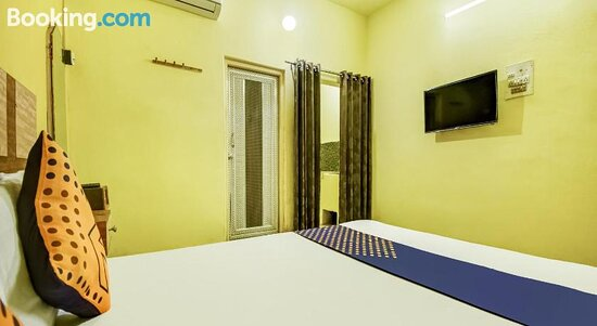 Fotos de SPOT ON 75772 Hotel Neelkamal – Fotos do Puri - Tripadvisor