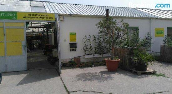 Fotos de Rastlinky Garden Centre Reed Cottages – Fotos do Bratislava - Tripadvisor