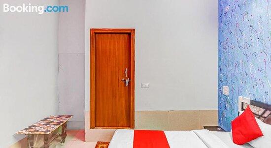 Foto's van OYO 80778 Hotel Sajan – foto's Aligarh - Tripadvisor