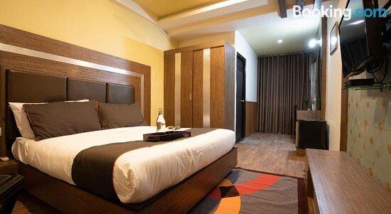 OYO 79338 Collection O Hotel Sannidhi Resimleri - Vijayawada Fotoğrafları - Tripadvisor