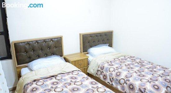 Pictures of Jasmine Leaves Hotel Apartment - Amman Photos - Tripadvisor
