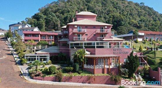 Foto di Hotel Balneário - Marcelino Ramos - Tripadvisor