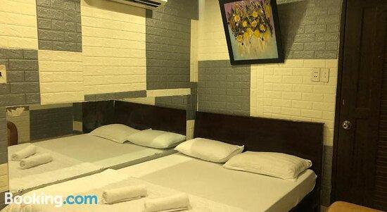 Tripadvisor - صور مميزة لـ Hotel An Nhi - Binh Chuan صور فوتوغرافية