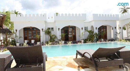 Снимки The Golden Blue Luxury Hotel – Занзибар фотографии - Tripadvisor