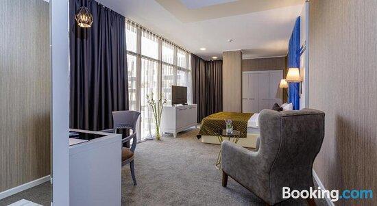 Bilder von Premium Park Hotel – Fotos von Baku - Tripadvisor