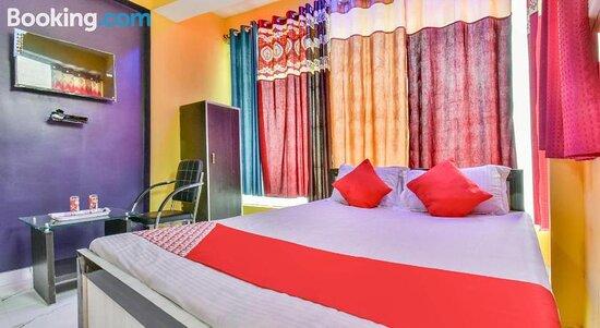 Foto's van OYO PAT523 Sk Brothers Hotel – foto's Patna - Tripadvisor