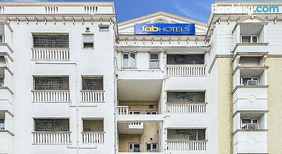 Ảnh về Blossoms Apart Hotel - Ảnh về Chennai (Madras) - Tripadvisor
