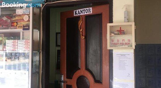 Pictures of Hotel Parahyangan - Pangandaran Photos - Tripadvisor