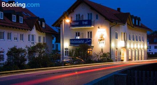 Bilder von Hotel Garni St.Georg – Fotos von Sankt Wolfgang - Tripadvisor