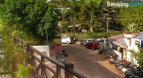 Foto's van Hotel Vaggi's Place – foto's Baga - Tripadvisor