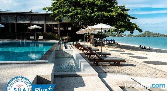 Photos de The Hive Hotel - Photos de Lamai Beach - Tripadvisor