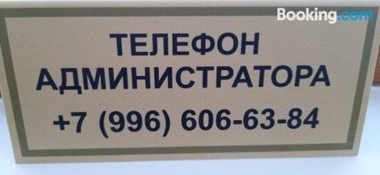 Pictures of Mini Hotel Kazanochka - Kazan Photos - Tripadvisor