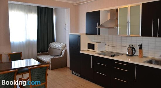 Pictures of Apartment at the Seaside - Adler Photos - Tripadvisor