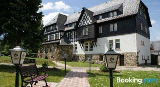 Fotos de Landhotel Wettin – Fotos do Hermsdorf - Tripadvisor