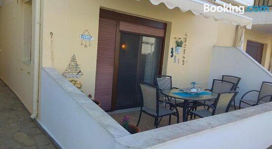 Pictures of A Casa d Irene - Loutra Photos - Tripadvisor