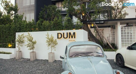 Tripadvisor - תמונות של DUM Hotel - צ'יאנג מאי תצלומים