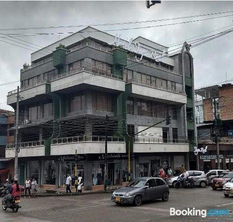Pictures of Hotel Inga Real - Mocoa Photos - Tripadvisor