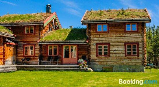 Bilder von Ovre Nordli – Fotos von Atnbrua - Tripadvisor