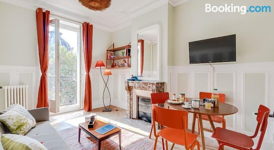 Foto's van Sweet Inn - Saint Germain Des Pres – foto's Parijs - Tripadvisor