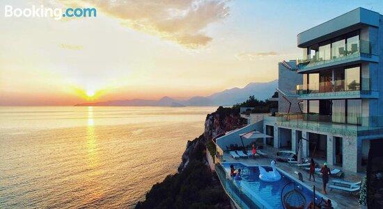 Billeder af Maiden's Seafront Villa – Billeder af Krstac - Tripadvisor