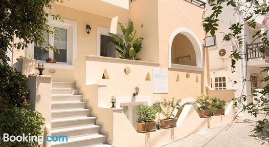 Terra Fos Naxos Studios 的照片 - 克里特島照片 - Tripadvisor