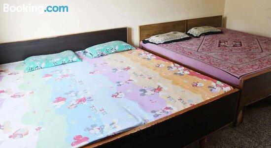 Fotos de Goroomgo Gayatri Guest House – Fotos do Haridwar - Tripadvisor