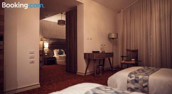 Fotografías de Yaldiz Palace Hotel - Fotos de Nablus - Tripadvisor